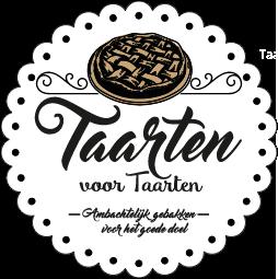 Logo Taarten voor Taarten